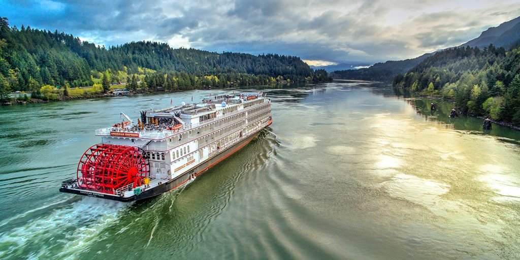 CELEBRATING 100 YEARS OF THE HISTORIC COLUMBIA RIVER HIGHWAY