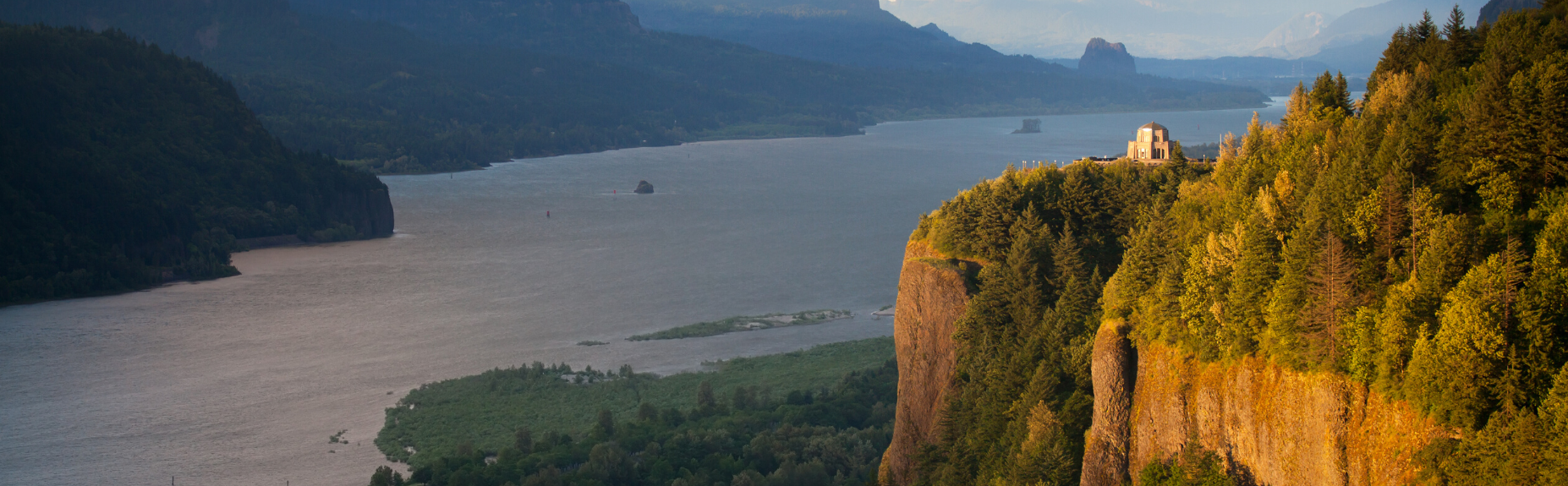 why cruise along the columbia and snake rivers