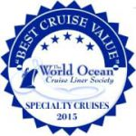 Best Cruise Value-Specialty Cruise Lines