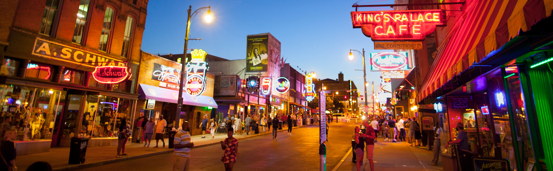 the complete memphis experience cruise packages