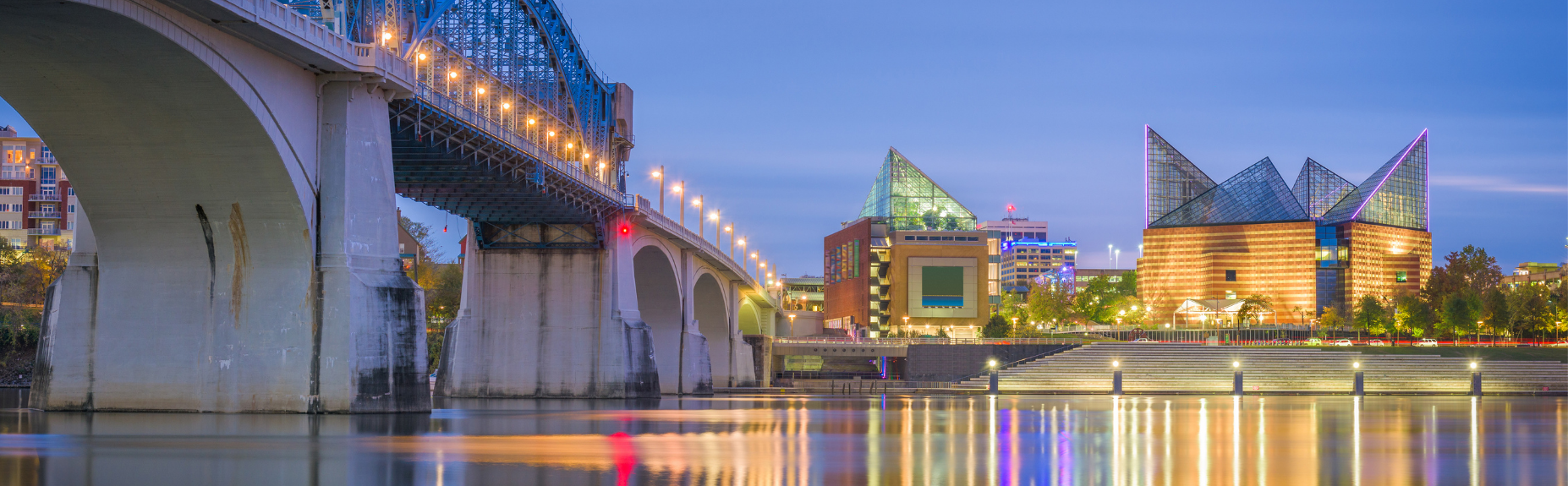chattanooga river cruises