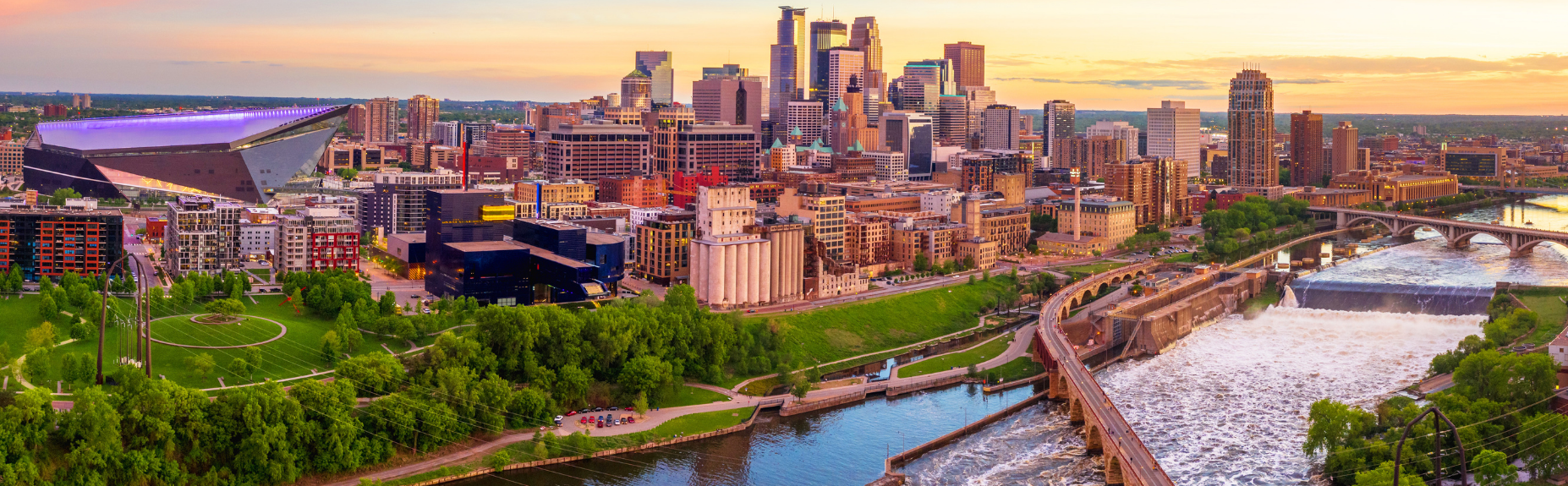 best river cruises to and from minneapolis