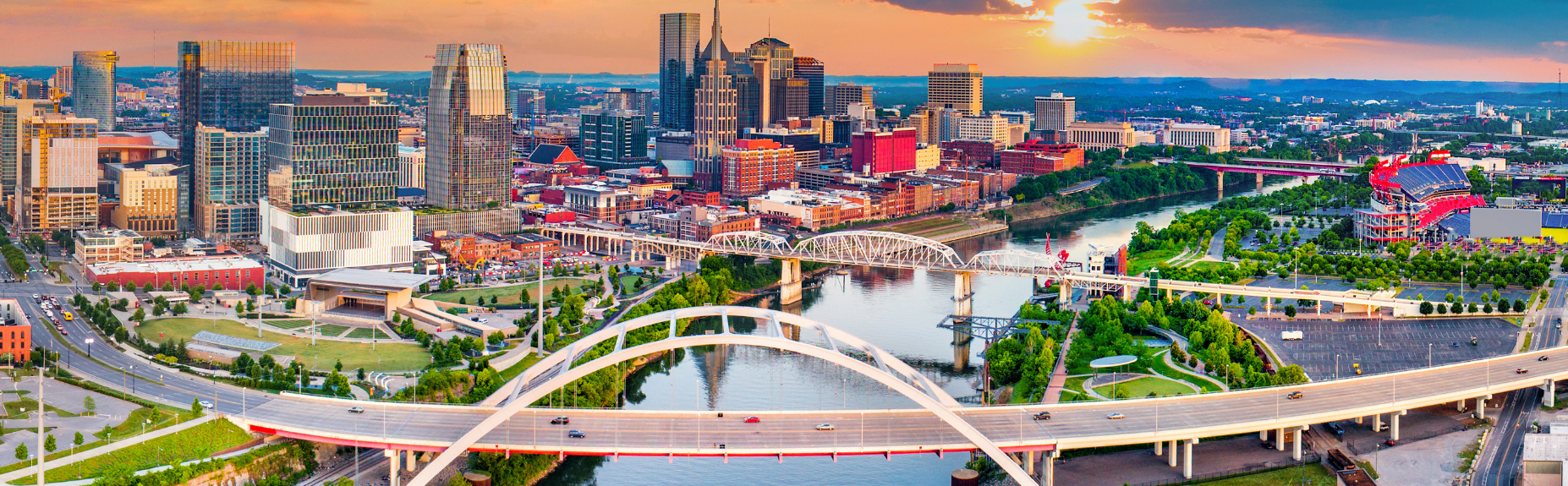 best Nashville river cruises